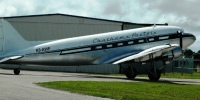 Chathams Pacific DC3 Restored & In Scheduled Services Sept 2010