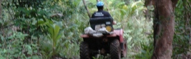 Join Kart Safaris for truly amazing cross country adventures in Vava'u